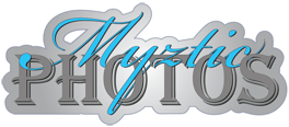 Myztic Photos Logo